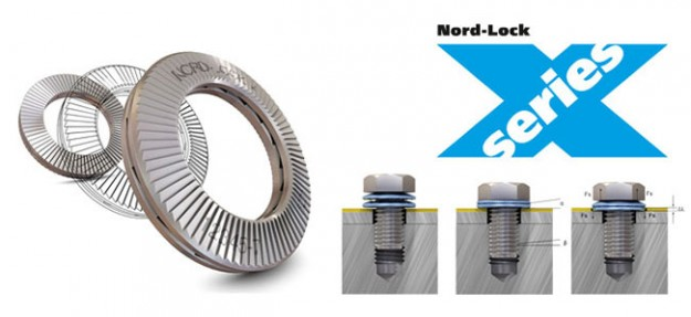X Series Washers